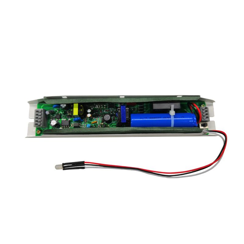 2~4W 6~60V DC LED Panel Emergency Pack