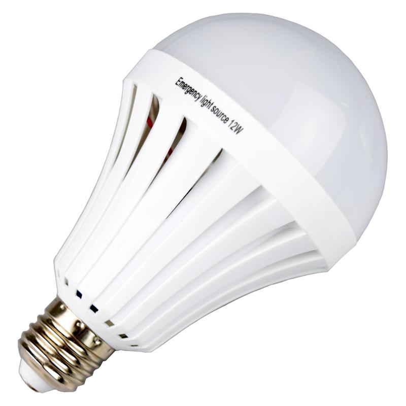Intelligent Bulbs