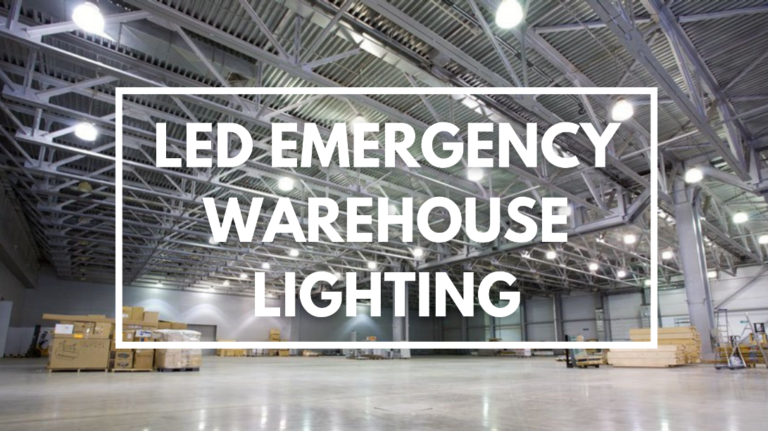 Reasons for Using LEDs in Your Warehouse