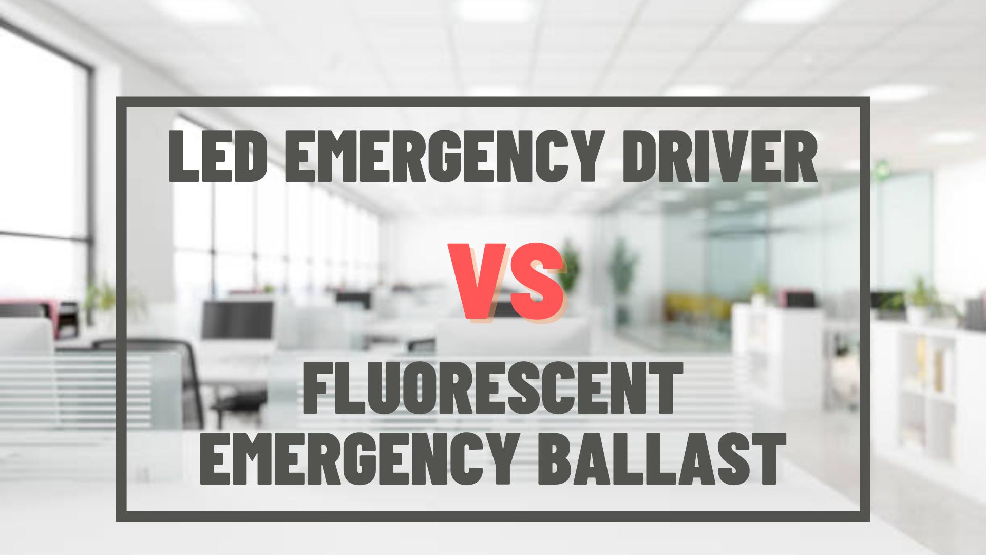 led-driver-fluorescent-ballast