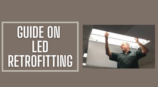 Sanforce - Guide on LED Retrofitting and